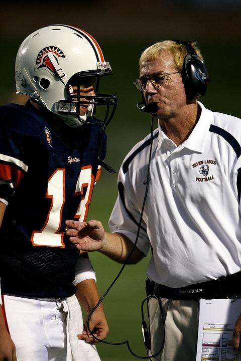 coaching deportivo - entrenadores