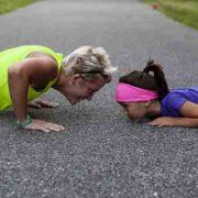 coaching deportivo - niños