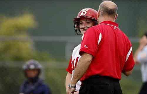 coaching deportivo - refuerzo positivo