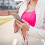 coaching deportivo - entrenar con música