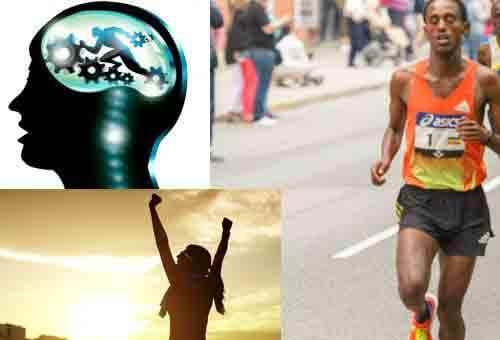 cómo preparar un maratón