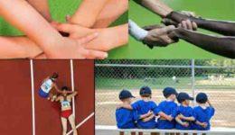 valores en el deporte